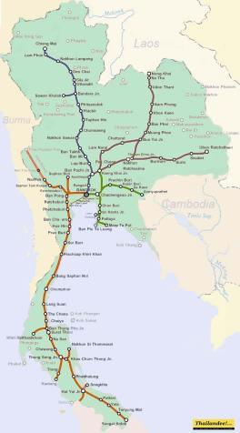 thailand-railway-map