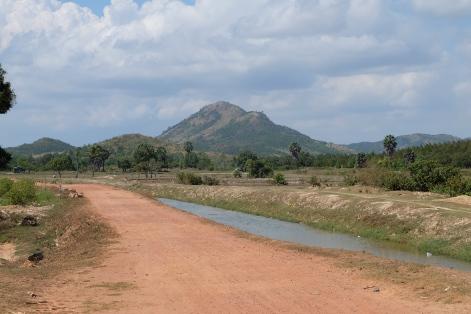région de Kampot
