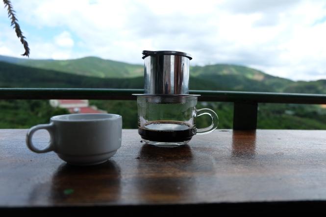 café civette